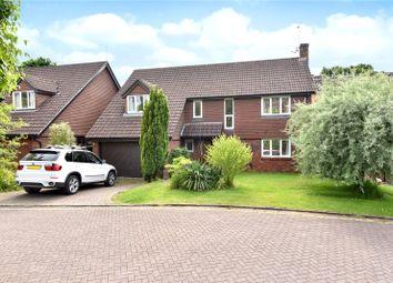 Thumbnail 4 bedroom detached house to rent in Egdean Walk, Sevenoaks, Kent