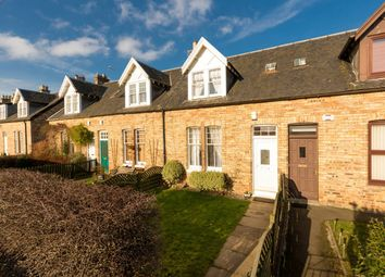 Thumbnail 2 bedroom terraced house for sale in 19 Niddrie Cottages, Newcraighall