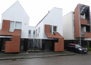 Thumbnail 3 bed link-detached house to rent in Honor Street, New Hall, Harlow, Essex