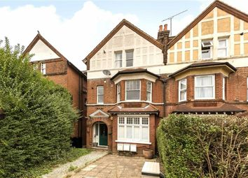 Thumbnail 2 bed flat for sale in Fairmile Avenue, London