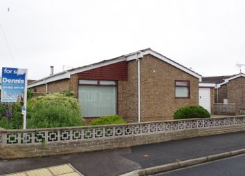 Thumbnail Bungalow for sale in Albina Garth, Hedon, Hull, East Riding Of Yorkshire