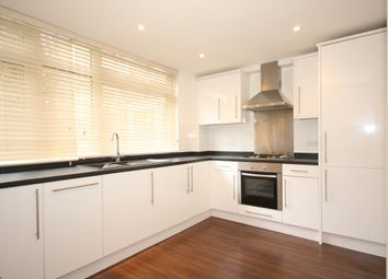 Thumbnail 2 bedroom flat to rent in Laleham Court, Chobham Road, Horsell, Woking