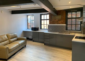 Thumbnail 2 bed flat to rent in Lady's Bridge, Sheffield