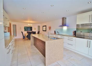4 bed detached house for sale in Cissbury Gardens, Findon Valley, Worthing, West Sussex BN14