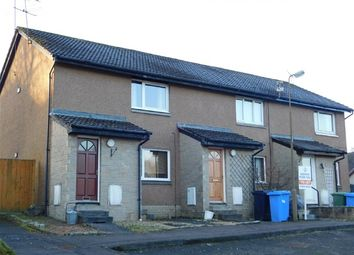 Thumbnail 1 bed flat to rent in Alyth Drive, Polmont, Falkirk