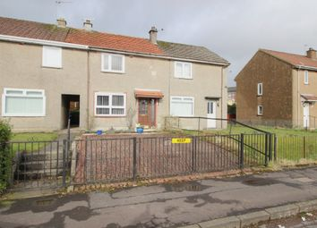 Thumbnail 2 bed terraced house for sale in 17 Limekilns Street, Faifley
