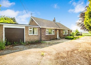 Thumbnail 4 bed bungalow for sale in Bawtry Road, Hatfield Woodhouse, Doncaster