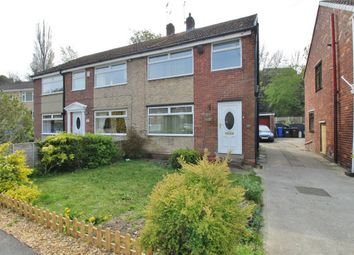 3 bed semi-detached house for sale in Jepson Road, Sheffield, South Yorkshire S5