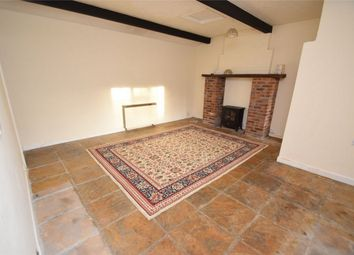 Thumbnail 2 bedroom semi-detached house to rent in Elm Farm Annex, Church Row, Carharrack