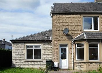 Thumbnail 4 bed semi-detached house to rent in Marionville Drive, Edinburgh