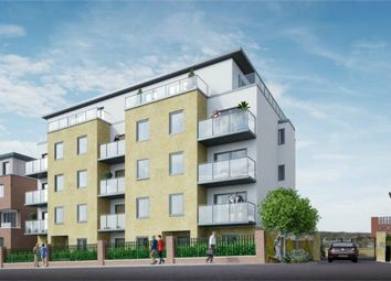 Thumbnail 2 bed flat for sale in Frimley Road, Camberley, Surrey