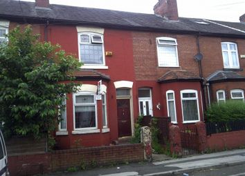 Thumbnail 4 bed property to rent in Croft Street, Salford