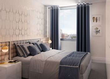 Thumbnail 2 bedroom flat for sale in Gracechurch Shopping Centre, The Parade, Sutton Coldfield