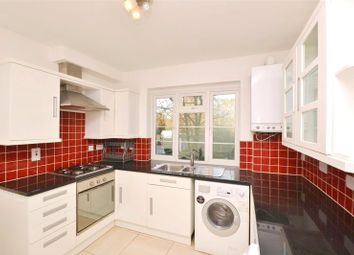 Thumbnail 1 bed flat to rent in Fernhall, Friern Park, London