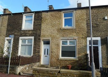 Thumbnail 3 bed terraced house for sale in New Bath Street, Colne, Lancashire
