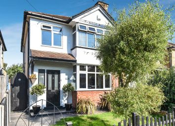 Thumbnail 3 bed semi-detached house for sale in Frankland Road, Croxley Green, Rickmansworth