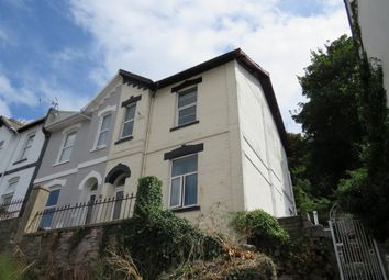 Thumbnail 1 bedroom flat for sale in Hilldrop Terrace, Market Street, Torquay