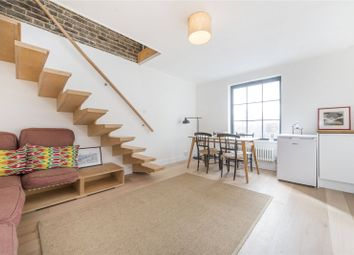 Thumbnail 3 bed flat for sale in The Poplars, Montpelier Grove, London