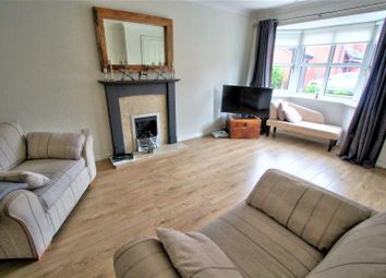 Thumbnail 3 bed town house for sale in Gillespie Close, Fradley, Nr Lichfield