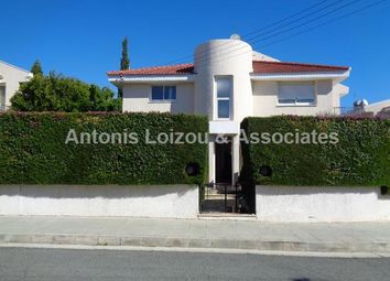 Thumbnail 3 bed property for sale in Agios Athanasios, Cyprus