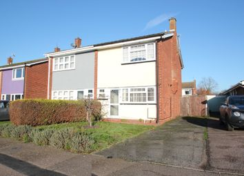 Thumbnail 3 bed semi-detached house to rent in Broadstrood, St. Osyth, Clacton-On-Sea