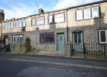 Thumbnail 2 bed cottage to rent in Helme Lane, Meltham, Holmfirth, West Yorkshire