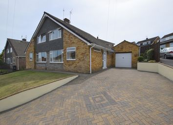 Thumbnail 3 bed semi-detached house for sale in Hengrove Lane, Bristol, Somerset