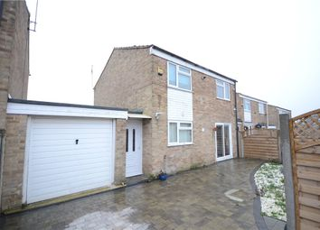 Thumbnail 3 Bed Link Detached House For Sale In Abingdon Drive Caversham Reading