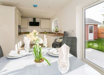 Thumbnail 3 bed semi-detached house for sale in Motcombe Meadow, Motcombe, Shaftesbury