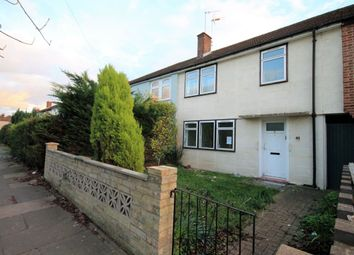 Thumbnail 3 bed terraced house to rent in Sheringham Avenue, Romford