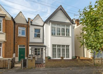 Thumbnail 4 bed end terrace house for sale in Southdown Road, London