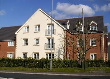 Thumbnail 2 bed flat to rent in Virage, London Road