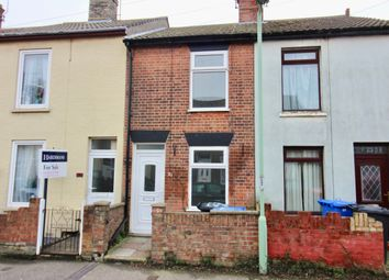 3 bed terraced house to rent in Beckham Road, Lowestoft NR32