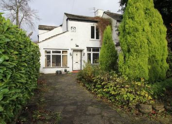 Thumbnail 3 bed semi-detached house for sale in Bredbury Green, Romiley, Stockport