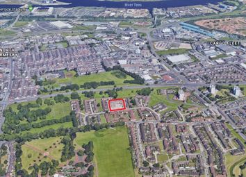 Thumbnail Land for sale in Land At Addington Drive, North Ormesby, Middlesbrough