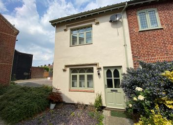 Thumbnail 2 bed end terrace house to rent in Anderson Court, Aylsham Road, Norwich