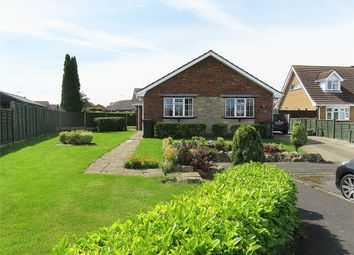 Thumbnail 2 bed detached bungalow for sale in Hallam Close, Alford, Lincolnshire