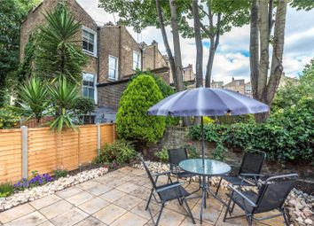 2 bed maisonette for sale in Elizabeth Avenue, Canonbury, London N1