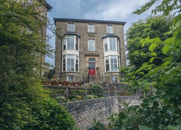Thumbnail 2 bed flat for sale in The Links 2 Hartington Road, Buxton, Buxton