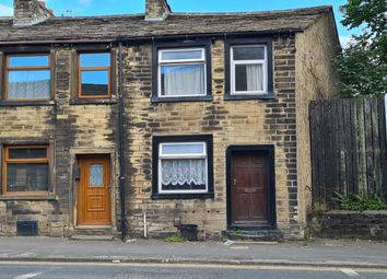 Thumbnail 3 bed terraced house for sale in South Street, Keighley
