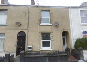 Thumbnail 4 bed terraced house for sale in Waterloo Place, Brynmill, Swansea