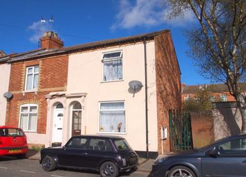 Thumbnail 2 bed terraced house for sale in Clare Street, The Mounts, Northampton