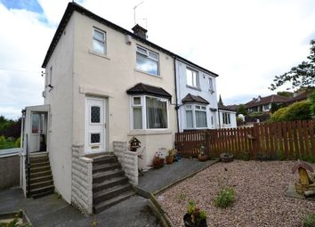 Thumbnail 2 bed semi-detached house for sale in Ashbourne Grove, Bradford