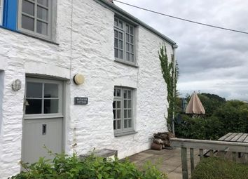 Thumbnail 2 bed property to rent in Trenhaile Terrace, Malpas, Truro