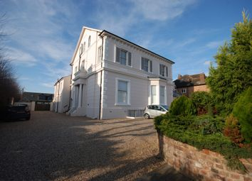 Thumbnail Flat to rent in 54, Warwick Place, Leamington Spa