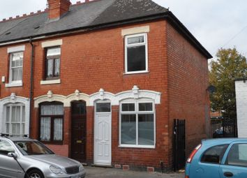 Thumbnail 2 bed terraced house to rent in 2 Bank Street, Kings Heath, Birmingham