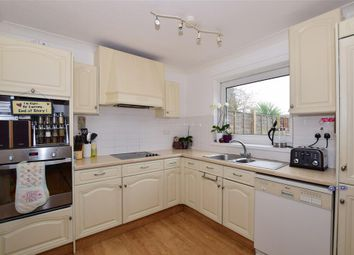 Thumbnail 3 bed terraced house for sale in Pitwood Green, Tadworth, Surrey