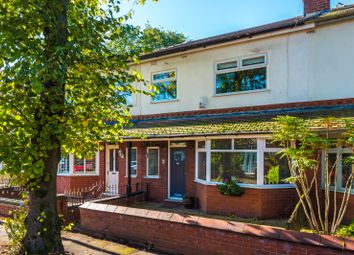 3 bed terraced house for sale in Laburnum Avenue, Swinton, Manchester M27