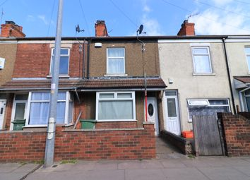 2 bed terraced house for sale in Ladysmith Road, Grimsby DN32