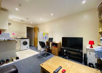 Thumbnail 1 bed flat to rent in Treherbert Street, Cathays, Cardiff